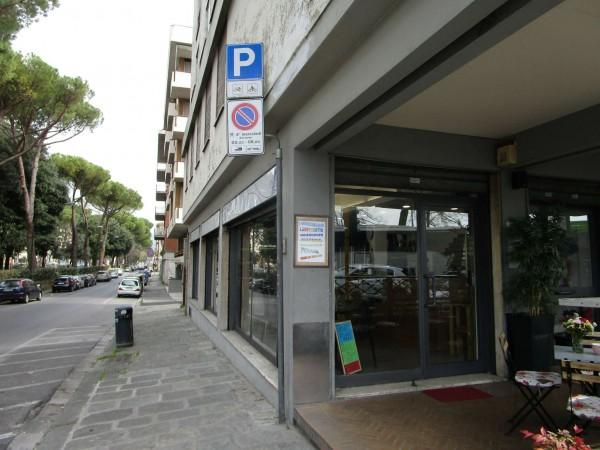 Locale Commerciale  in vendita a Firenze, Arredato, 21 mq - Foto 2