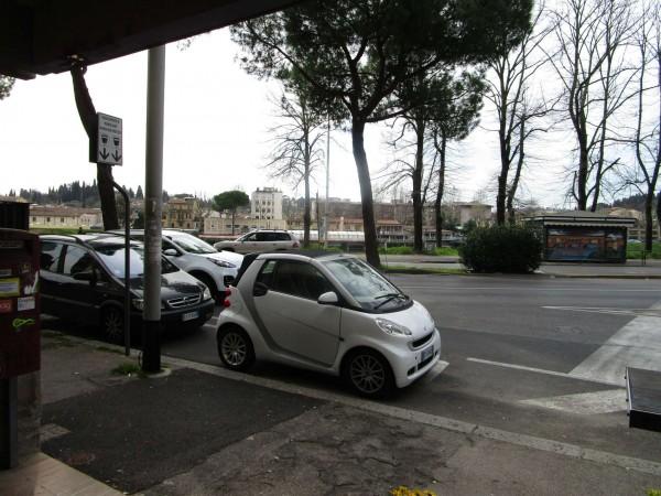 Locale Commerciale  in vendita a Firenze, Arredato, 21 mq - Foto 4