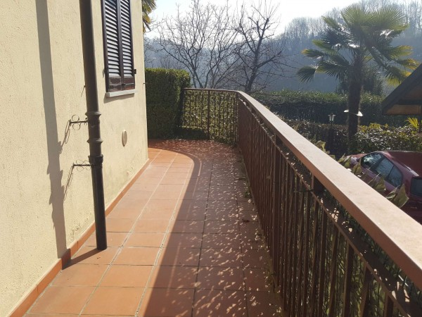 Villa in affitto a Torino, Madonna Del Pilone, Arredato, con giardino, 150 mq - Foto 12