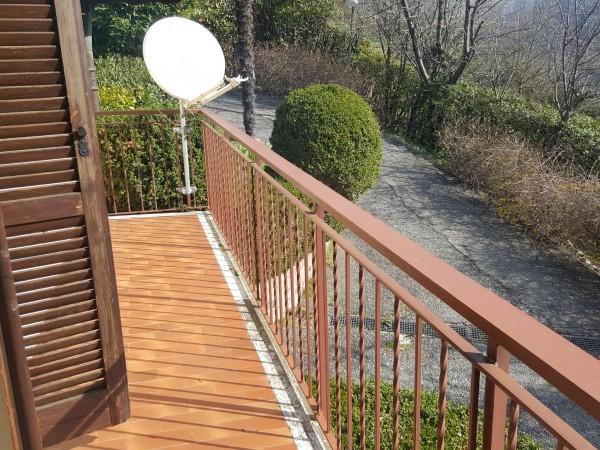 Villa in affitto a Torino, Madonna Del Pilone, Arredato, con giardino, 150 mq - Foto 6