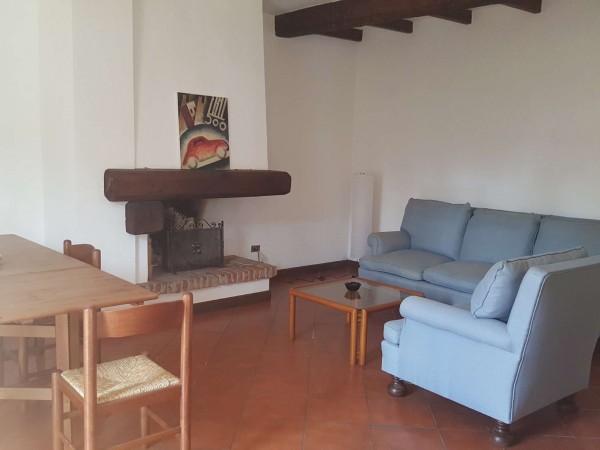Villa in affitto a Torino, Madonna Del Pilone, Arredato, con giardino, 150 mq - Foto 14