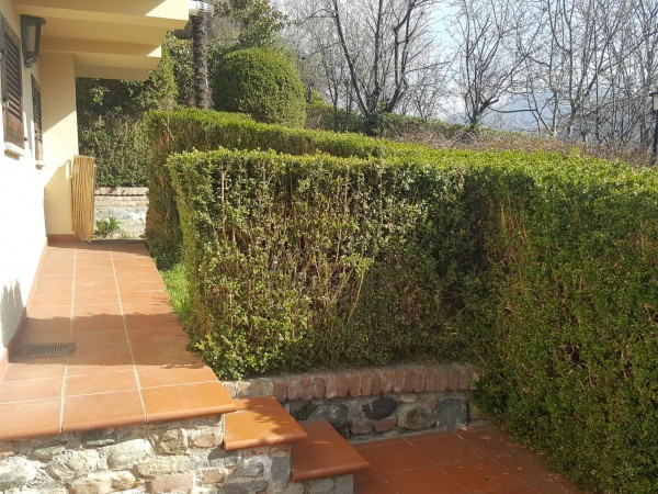 Villa in affitto a Torino, Madonna Del Pilone, Arredato, con giardino, 150 mq - Foto 5