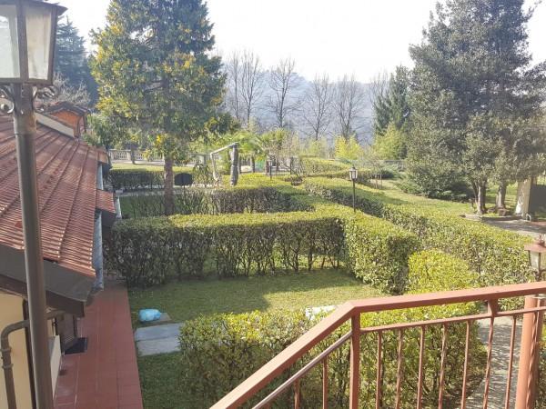 Villa in affitto a Torino, Madonna Del Pilone, Arredato, con giardino, 150 mq - Foto 11