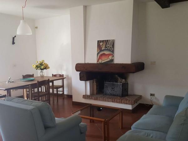 Villa in affitto a Torino, Madonna Del Pilone, Arredato, con giardino, 150 mq - Foto 13