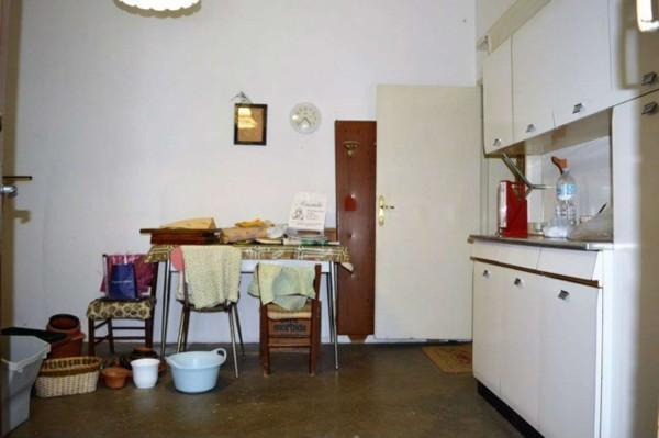 Casa indipendente in vendita a Forlì, Ronco, Con giardino, 220 mq - Foto 23