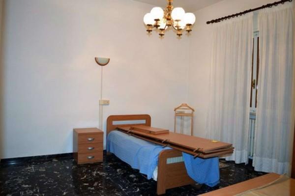 Casa indipendente in vendita a Forlì, Ronco, Con giardino, 220 mq - Foto 29