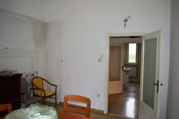 Casa indipendente in vendita a Forlì, Ronco, Con giardino, 220 mq - Foto 26