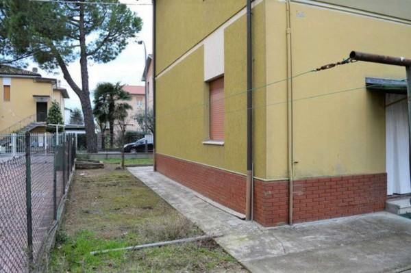 Casa indipendente in vendita a Forlì, Ronco, Con giardino, 220 mq - Foto 3