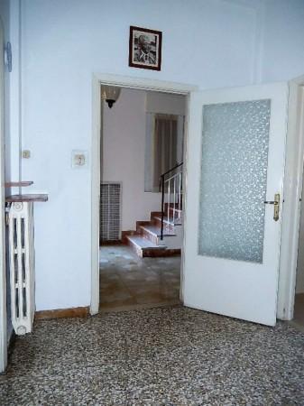 Casa indipendente in vendita a Forlì, Ronco, Con giardino, 220 mq - Foto 21