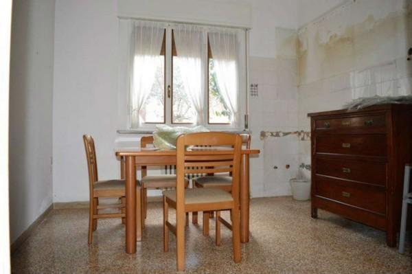 Casa indipendente in vendita a Forlì, Ronco, Con giardino, 220 mq - Foto 27