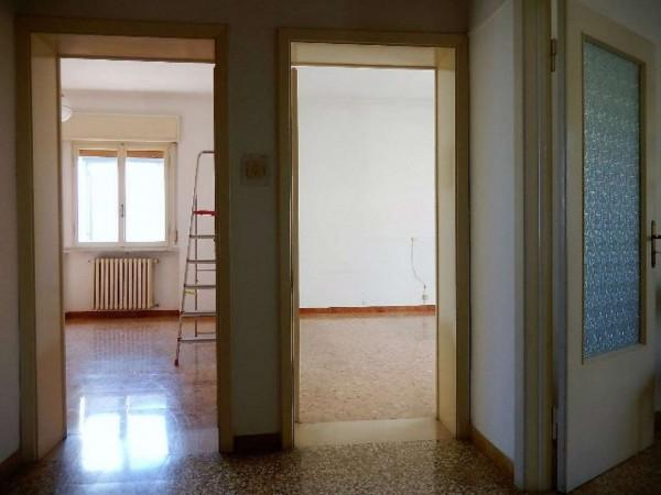 Casa indipendente in vendita a Forlì, Ronco, Con giardino, 220 mq - Foto 17