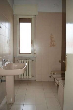 Casa indipendente in vendita a Forlì, Ronco, Con giardino, 220 mq - Foto 14