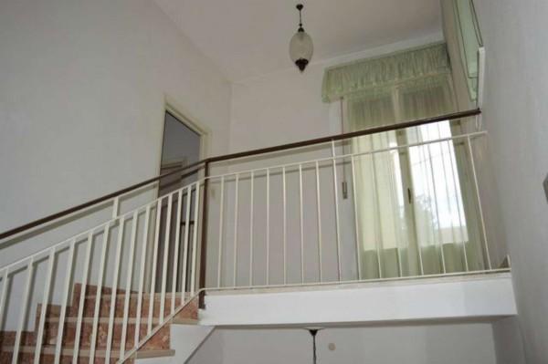Casa indipendente in vendita a Forlì, Ronco, Con giardino, 220 mq - Foto 19