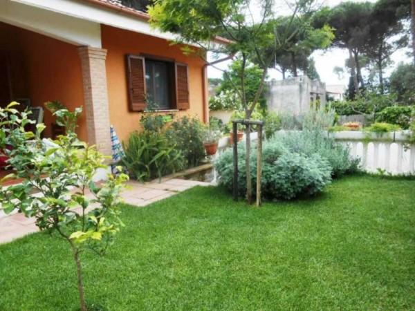 Villa in vendita a Anzio, Lido Dei Pini, Con giardino, 100 mq - Foto 17