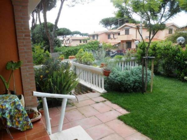 Villa in vendita a Anzio, Lido Dei Pini, Con giardino, 100 mq - Foto 12