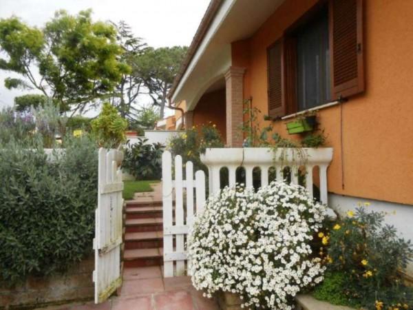 Villa in vendita a Anzio, Lido Dei Pini, Con giardino, 100 mq - Foto 16