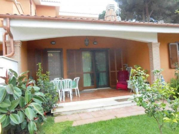 Villa in vendita a Anzio, Lido Dei Pini, Con giardino, 100 mq - Foto 15
