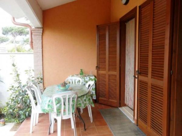Villa in vendita a Anzio, Lido Dei Pini, Con giardino, 100 mq - Foto 18