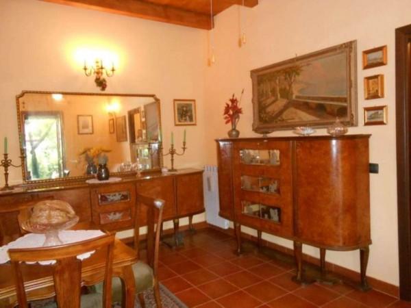 Villa in vendita a Anzio, Lido Dei Pini, Con giardino, 100 mq - Foto 10