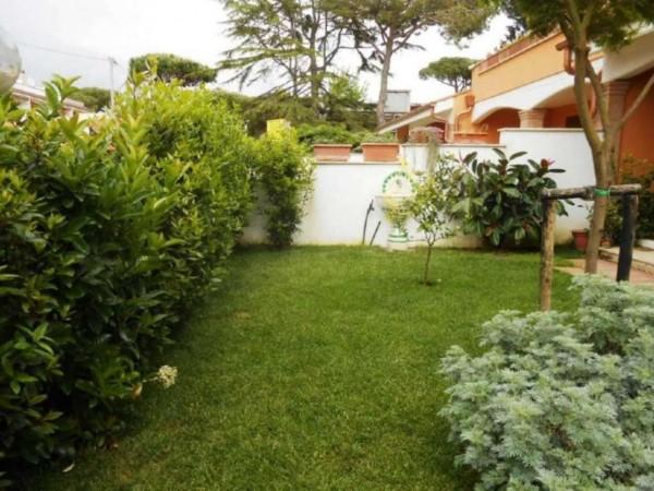 Villa in vendita a Anzio, Lido Dei Pini, Con giardino, 100 mq - Foto 14