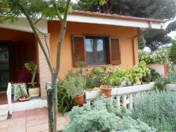 Villa in vendita a Anzio, Lido Dei Pini, Con giardino, 100 mq - Foto 19