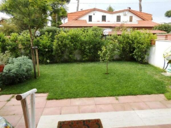 Villa in vendita a Anzio, Lido Dei Pini, Con giardino, 100 mq - Foto 13
