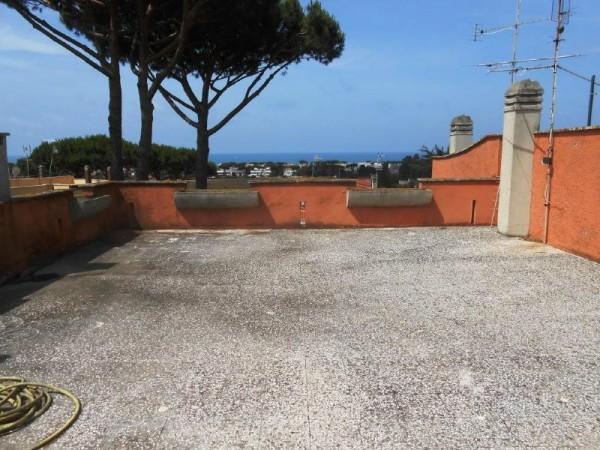 Villa in vendita a Anzio, Lavinio Mare, Con giardino, 220 mq - Foto 5
