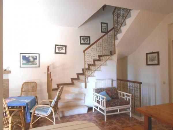 Villa in vendita a Anzio, Lavinio Mare, Con giardino, 220 mq - Foto 14