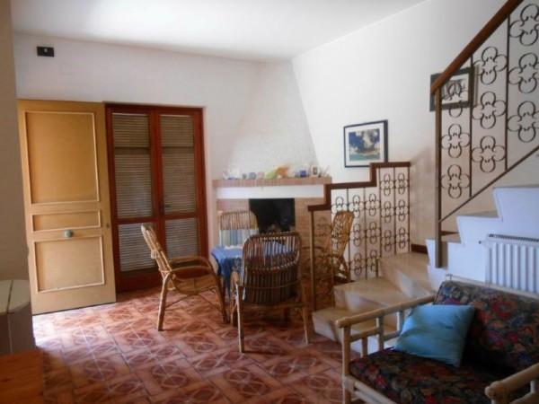 Villa in vendita a Anzio, Lavinio Mare, Con giardino, 220 mq - Foto 15