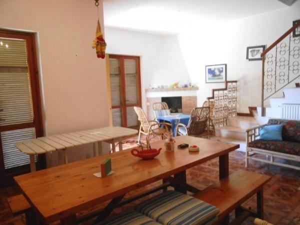 Villa in vendita a Anzio, Lavinio Mare, Con giardino, 220 mq - Foto 13