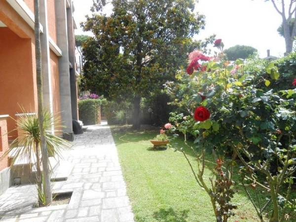 Villa in vendita a Anzio, Lavinio Mare, Con giardino, 220 mq - Foto 20