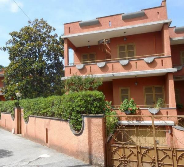 Villa in vendita a Anzio, Lavinio Mare, Con giardino, 220 mq - Foto 1