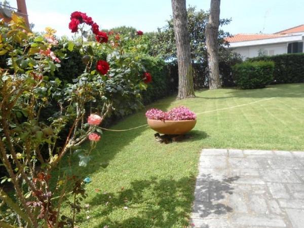 Villa in vendita a Anzio, Lavinio Mare, Con giardino, 220 mq - Foto 19