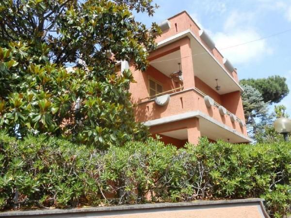 Villa in vendita a Anzio, Lavinio Mare, Con giardino, 220 mq - Foto 22