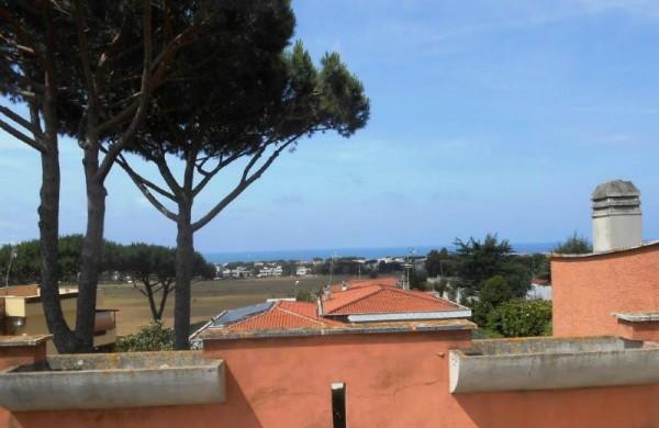 Villa in vendita a Anzio, Lavinio Mare, Con giardino, 220 mq - Foto 4