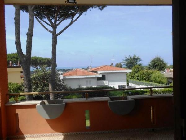 Villa in vendita a Anzio, Lavinio Mare, Con giardino, 220 mq - Foto 6