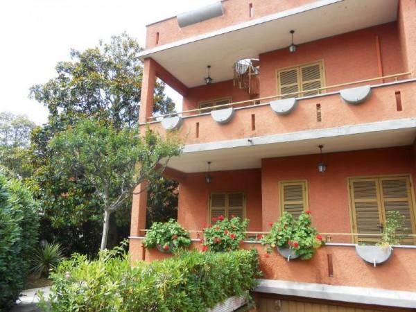 Villa in vendita a Anzio, Lavinio Mare, Con giardino, 220 mq - Foto 23
