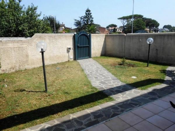Villa in vendita a Anzio, Lavinio Poggio, Con giardino, 110 mq - Foto 21
