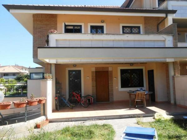 Villa in vendita a Anzio, Lavinio Poggio, Con giardino, 110 mq - Foto 10