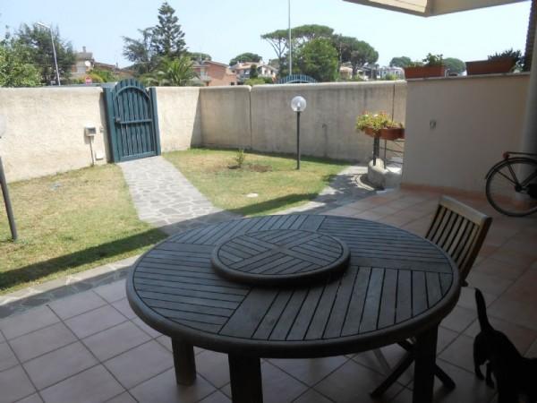 Villa in vendita a Anzio, Lavinio Poggio, Con giardino, 110 mq - Foto 22