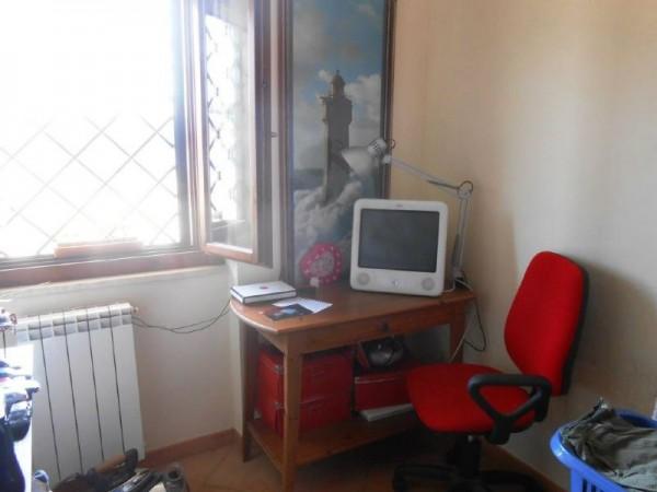 Villa in vendita a Anzio, Lavinio Poggio, Con giardino, 110 mq - Foto 12