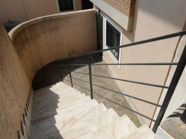 Villa in vendita a Anzio, Lavinio Poggio, Con giardino, 110 mq - Foto 18