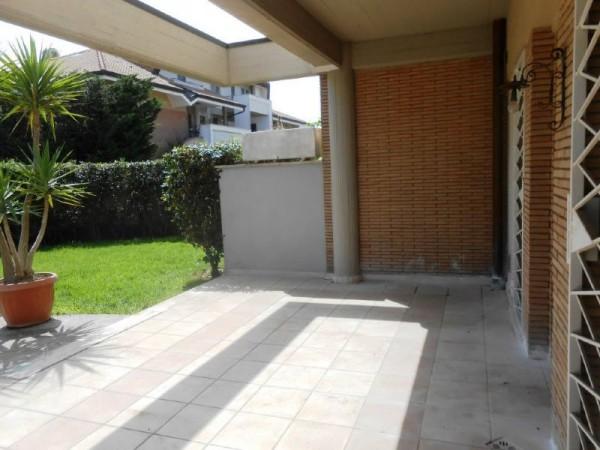 Villa in vendita a Anzio, Poggio, Con giardino, 90 mq - Foto 21