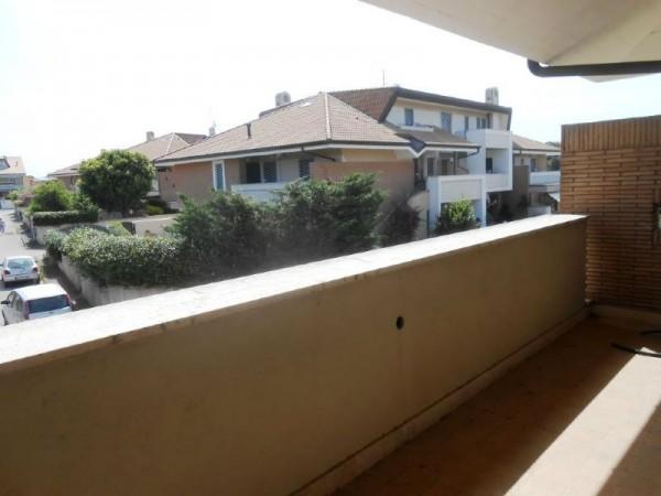 Villa in vendita a Anzio, Poggio, Con giardino, 90 mq - Foto 6