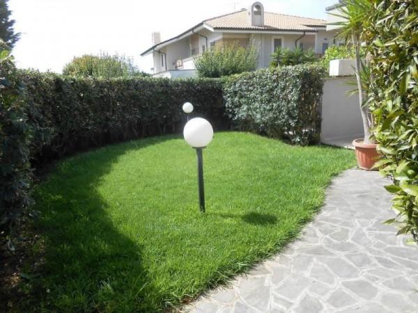 Villa in vendita a Anzio, Poggio, Con giardino, 90 mq - Foto 19