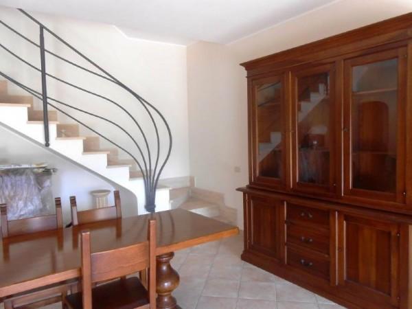 Villa in vendita a Anzio, Poggio, Con giardino, 90 mq - Foto 14