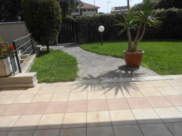 Villa in vendita a Anzio, Poggio, Con giardino, 90 mq - Foto 20