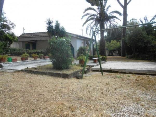 Villa in vendita a Anzio, Lido Delle Sirene, Con giardino, 80 mq - Foto 23