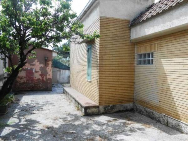 Villa in vendita a Anzio, Lido Delle Sirene, Con giardino, 80 mq - Foto 11