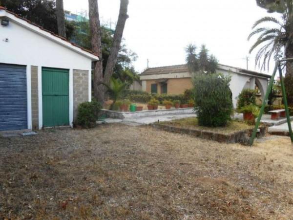 Villa in vendita a Anzio, Lido Delle Sirene, Con giardino, 80 mq - Foto 18